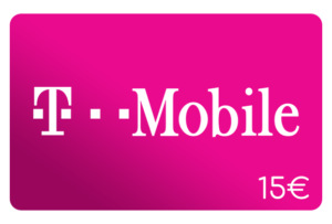 t mobile 15 euro aufladen online