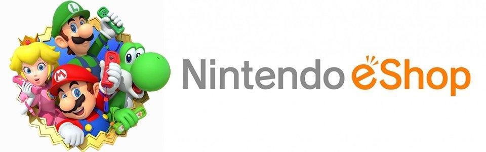 Nintendo eShop guthaben aufladen gutschein