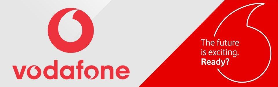 Vodafone mobile
