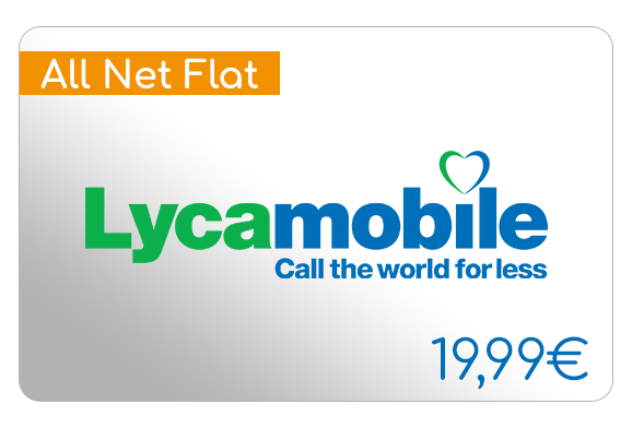 lycamobile all net flat aufladen online