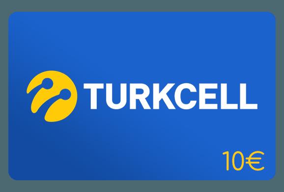 lifecell turkcell 10 euro aufladen online