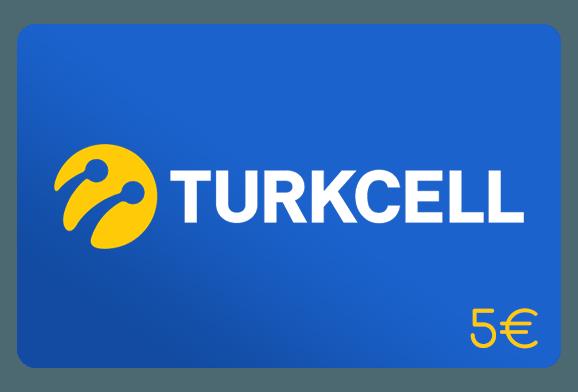 lifecell 5 euro aufladen online turkcell