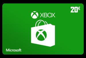 xbox guthaben 20 euro aufladen online guthabenkarte gift card